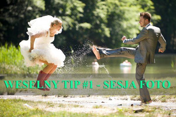 Tip #1 Sesja foto